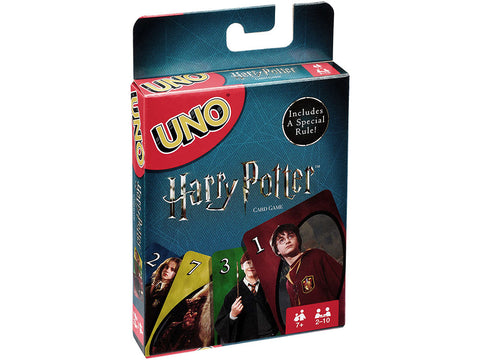 UNO HARRY POTTER - Gifts R Us
