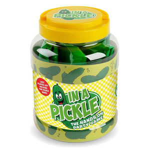IN A PICKLE - JJs Newsagency plus