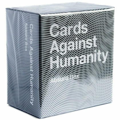 CARDS AGAINST HUMANITY ABSURD BOX - JJs Newsagency plus