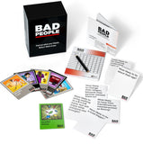 BAD PEOPLE BASE GAME - Gifts R Us