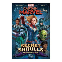 Load image into Gallery viewer, CAPTAIN MARVEL SECRET SKRULLS - JJs Newsagency plus