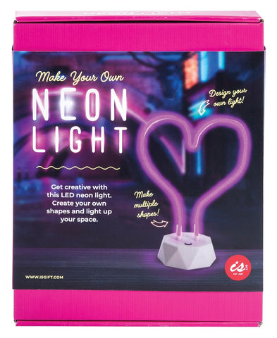 S GIFT DISCOVER NEON MYO NEON LIGHT PINK - JJs Newsagency plus