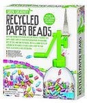 4M - RECYCLED PAPER BEADS - Gifts R Us