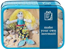 MAKE YOUR OWN MERMAID - JJs Newsagency plus
