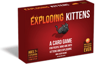 Load image into Gallery viewer, EXPLODING KITTENS - JJs Newsagency plus