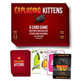 EXPLODING KITTENS - Gifts R Us
