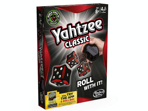 YAHTZEE GAME - Gifts R Us