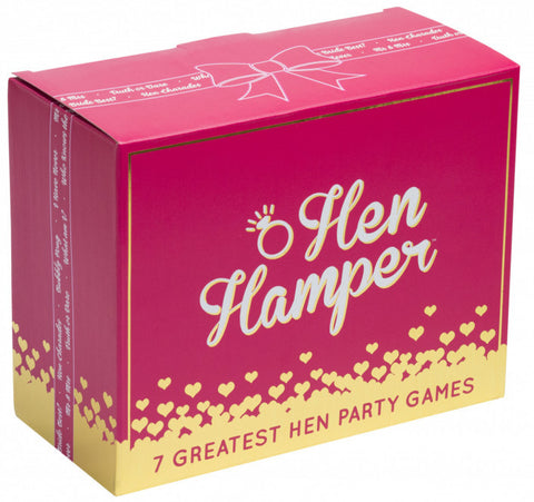 HEN HAMPER - JJs Newsagency plus