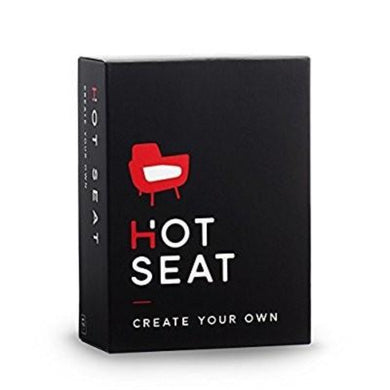HOT SEAT EXPANSION PACK - JJs Newsagency plus