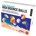 MAKE YOUR OWN HIGH BOUNCE BALL BOX SET - Gifts R Us