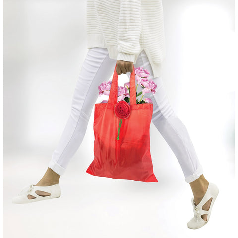 ECO BAG - ROSE - Gifts R Us