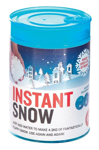IS GIFT INSTA SNOW 4KG - Gifts R Us