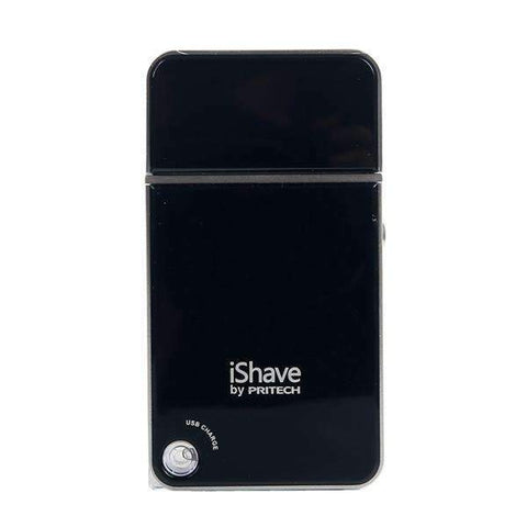 BLACK I SHAVE - USB CHARGE - Gifts R Us