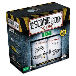 ESCAPE ROOM THE GAME - JJs Newsagency plus
