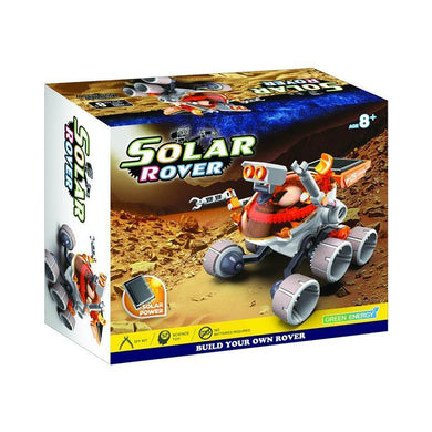 CIC SOLAR ROVER - JJs Newsagency plus