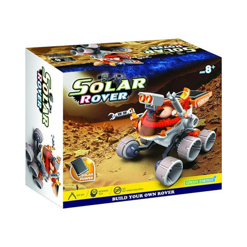 CIC SOLAR ROVER - Gifts R Us