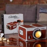 LUCKIES SMARTPHONE PROJECTOR - Gifts R Us