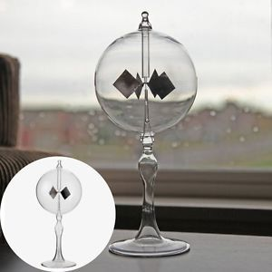 CROOKES RADIOMETER - JJs Newsagency plus
