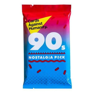 CARD AGAINST HUMANITY 90'S NOSTALGA PACK - JJs Newsagency plus