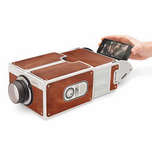 Load image into Gallery viewer, LUCKIES SMARTPHONE PROJECTOR - JJs Newsagency plus