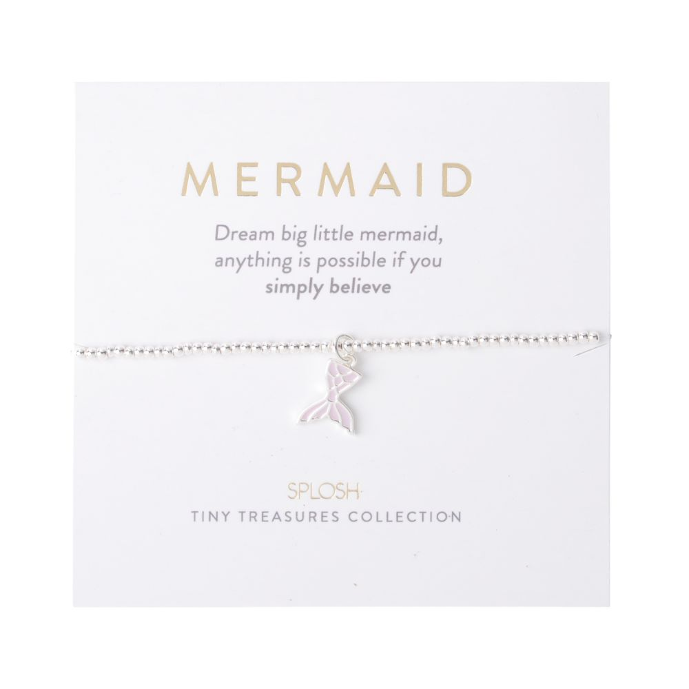 TINY TREASURES MERMAID - JJs Newsagency plus