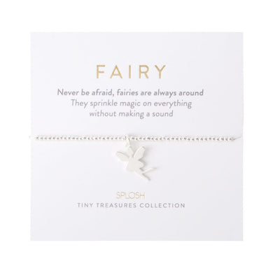 TINY TREASURES FAIRY - JJs Newsagency plus