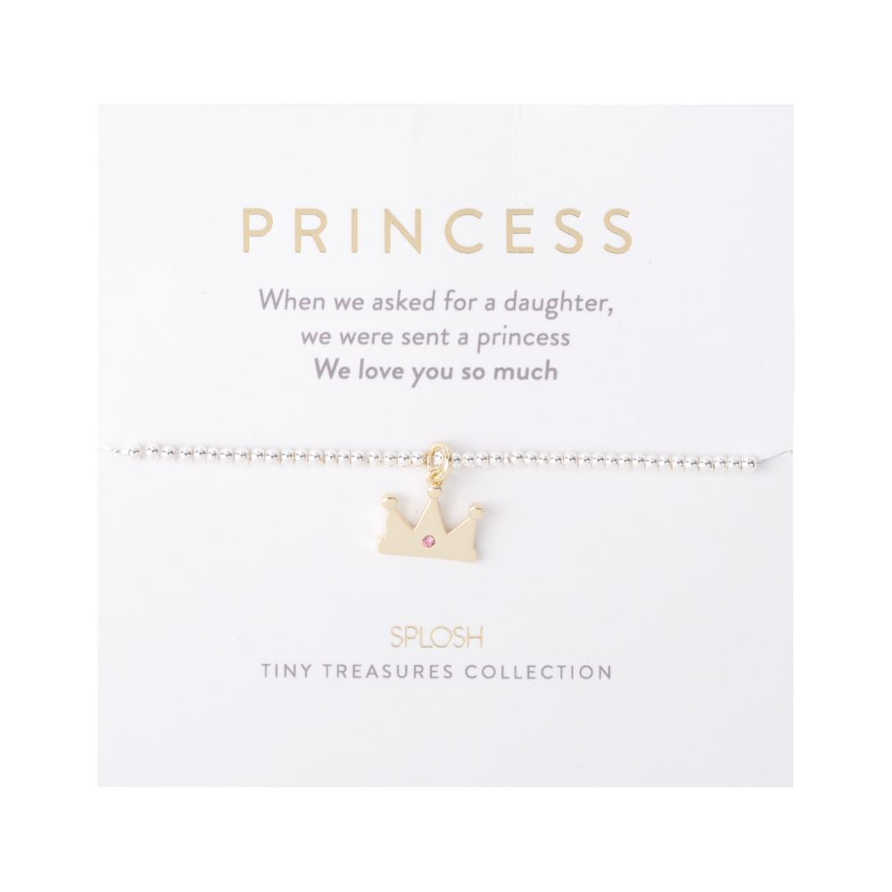 TINY TREASURES PRINCESS - JJs Newsagency plus