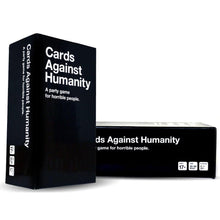 Load image into Gallery viewer, GAME CARDS AGAINST HUMANITY - JJs Newsagency plus