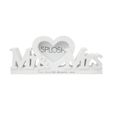 MR & MRS FRAME - JJs Newsagency plus