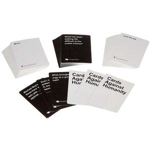 GAME CARDS AGAINST HUMANITY - JJs Newsagency plus