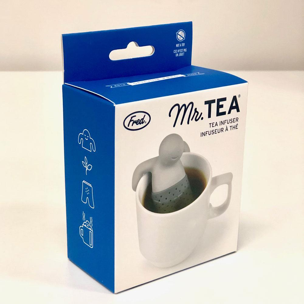 MR TEA - JJs Newsagency plus
