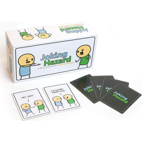 JOKING HAZARD - Gifts R Us