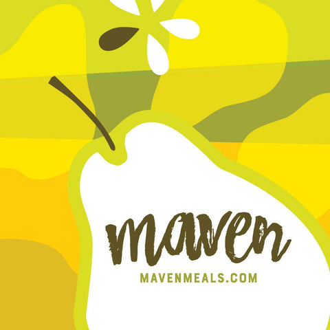 Maven Meals Gift Card