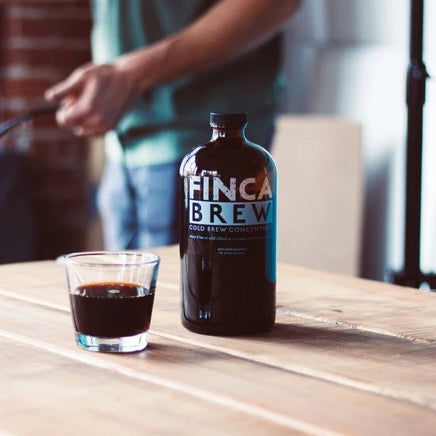 Finca Cold Brew - Ready to Drink Black