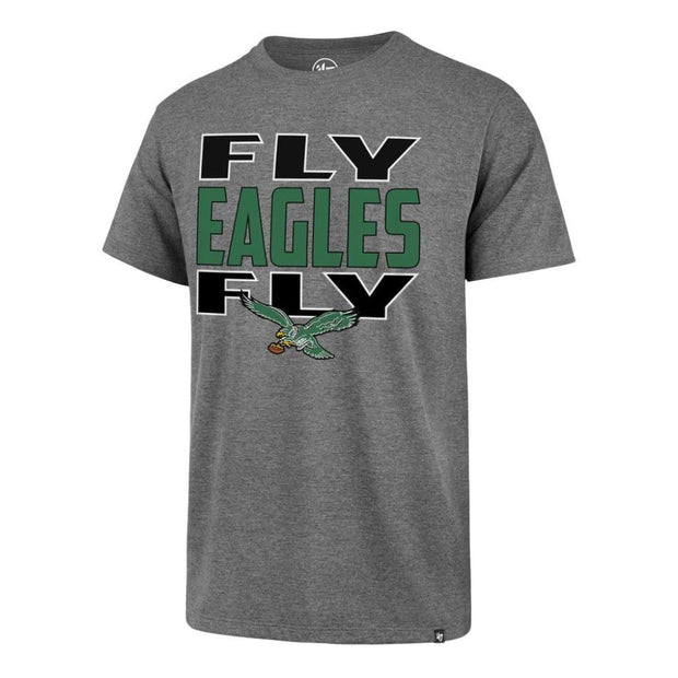 47 Brand Men's Eagles Tee