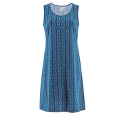 Aventura Women's Dresses Aventura, Women's Evie Dress (Ocean Blue)