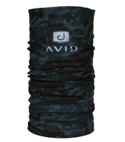 AVID Mask One Size / Camo Black Avid, Men's Sun Mask (Multiple Colors)