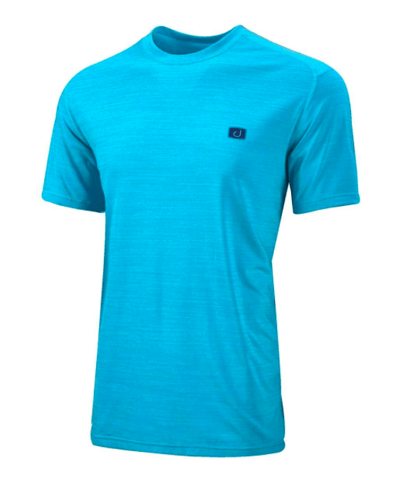 AVID Men's Tee Shirt Large / Bluebird Blue AVID, Men's Pacifico Performance Short Sleeve Tee (Multiple Colors)