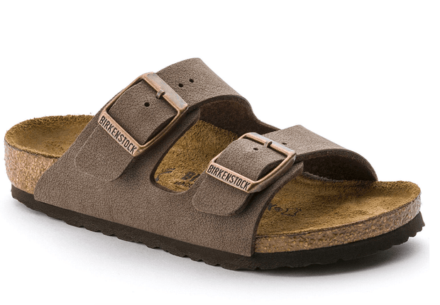 Birkenstock Kid's Shoes 30 Birkenstock, Kid's Arizona (Mocha)