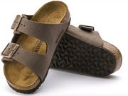 Birkenstock Kid's Shoes Birkenstock, Kid's Arizona (Mocha)