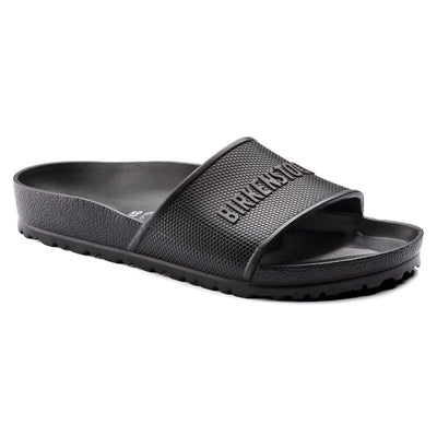 Birkenstock, Men's EVA Barbados Sandal (Black)