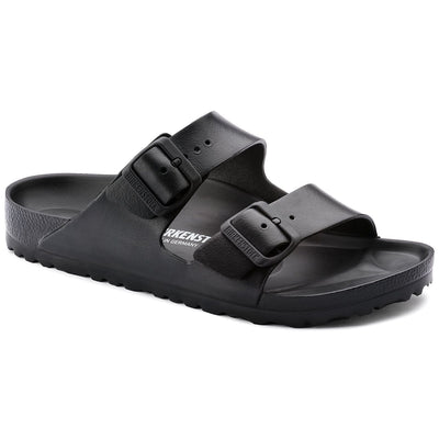Birkenstock Women's Sandals 36 / Black Birkenstock, Women's Arizona EVA (Black)