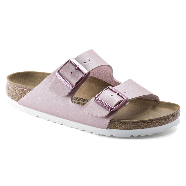 Birkenstock Women's Sandals 36, Narrow / rose Birkenstock, Women's Arizona Narrow (Rose)