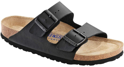 Birkenstock Women's Sandals 37 / Black Birkenstock, Women's Arizona (Black)