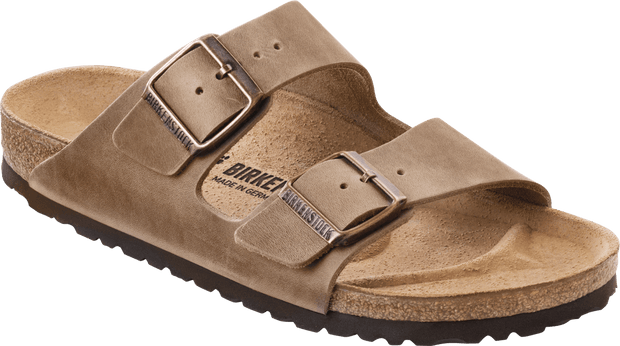 Birkenstock Women's Sandals 37 / Tobacco Brown Birkenstock, Women's Arizona Soft Footbed (Multiple Colors)