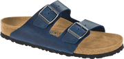 Birkenstock Women's Sandals 38 / Navy Birkenstock, Women's Arizona Soft Footbed (Multiple Colors)