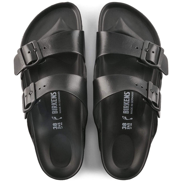 Birkenstock Women's Sandals Birkenstock, Women's Arizona EVA (Black)