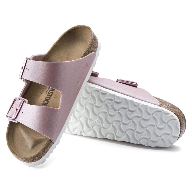 Birkenstock Women's Sandals Birkenstock, Women's Arizona Narrow (Rose)