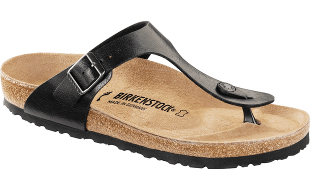Birkenstock Women's Sandals Black / 36 Birkenstock, Women's Gizeh (Multiple Colors)