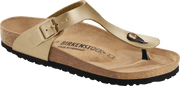 Birkenstock Women's Sandals Gold / 40 Birkenstock, Women's Gizeh (Multiple Colors)